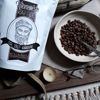Hinnerks Kaffee