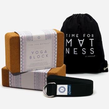Yoga Accessoires ©aGreenie.jpeg