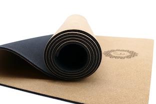 Yogamatte Signature Line