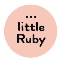 little ruby logo