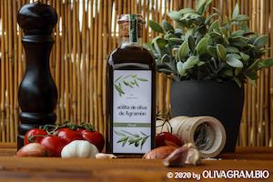 olivagram picual