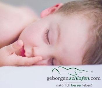 5geborgenschlafen Babyschlafdecke