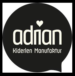 Adrian Logo BBogen