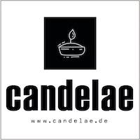 Candelae Logo