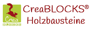 Creablock logo