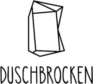 Duschbrocken logo