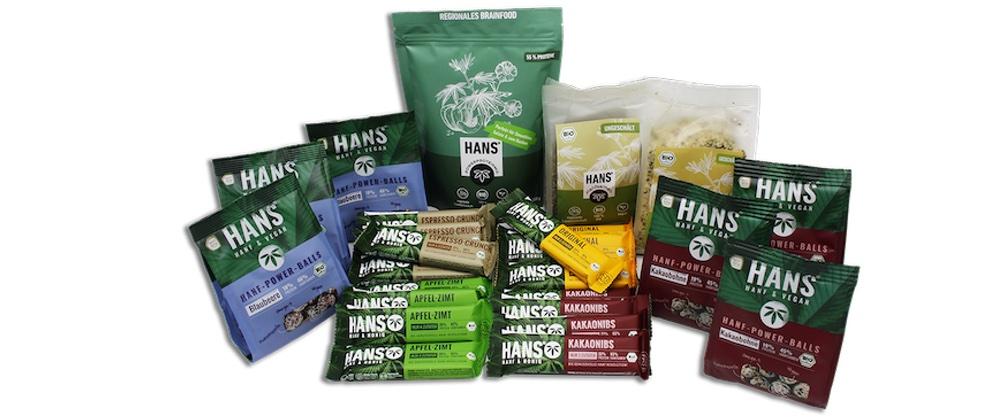 HANS brainfood bund 1