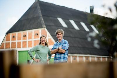 HEEDY Barbara und Hendrik Weyer