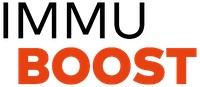 ImmuBoost Logo