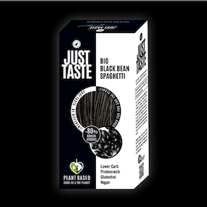 Just Taste Pasta Black Beans