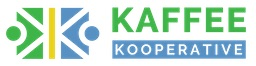 Kaffee Kooperative Logo