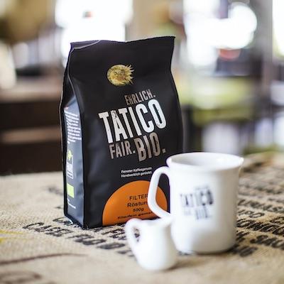 Langen Bio Kaffee
