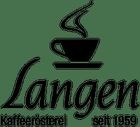 Langen Kaffee Logo