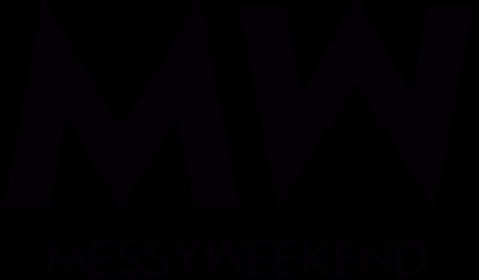 MessyWeekend Logo