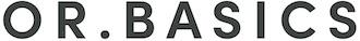 Orbasics logo
