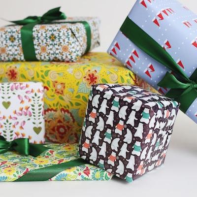 PlanetPaket Geschenke