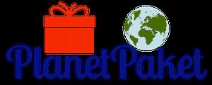 PlanetPaket Logo