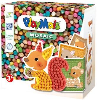 Playmais Mosaic 1
