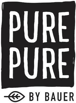 Pure Pure Logo
