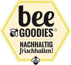 beeGoodies logo