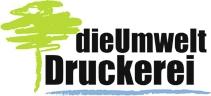 dieUmweltDruckerei Logo