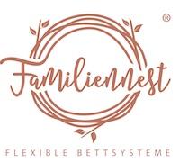 logo familiennest altrosa