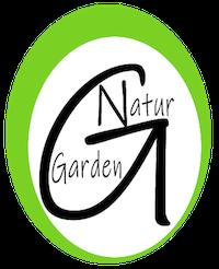 natur garden logo