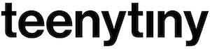 teenytiny logo