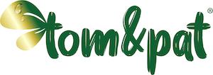 tom pat Logo
