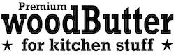 woodbutter Logo