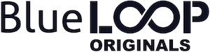 Blue LOOP logo