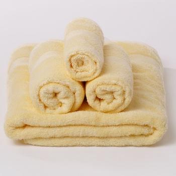 Bambus Handtücher