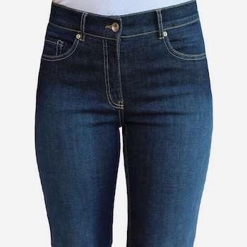 Biobay Damen Jeanshose 1