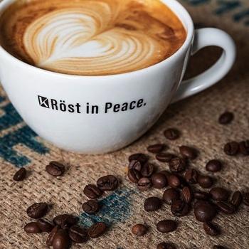 DIE KAFFEEREI Kaffee