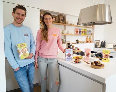 baetter baking Gründer
