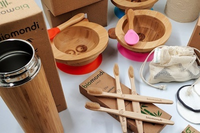 WirNatur.de - biomondi - Bambus Produkte
