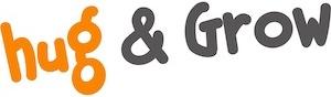 Hug Grow Logo 1