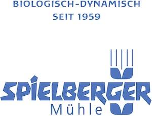 Spielberger Mühle Logo