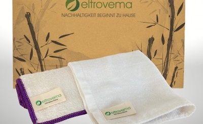 WirNatur.de - eltrovema - Die nachhaltige Alternative zu Mikrofasertüchern