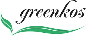 greenkos Logo