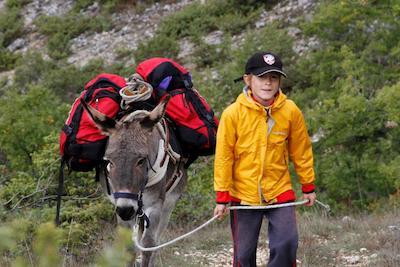 renatour Eselwandern