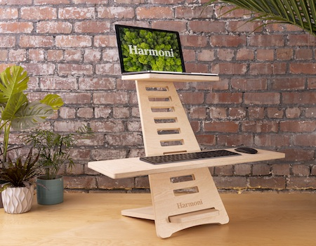 Harmoni Desk