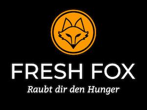 FRESH FOX - Handgemachte Lieblingsgerichte im Glas.