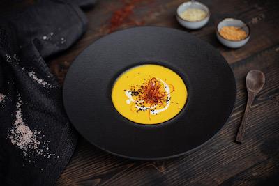 FreshFox Orangen Ingwer Suppe