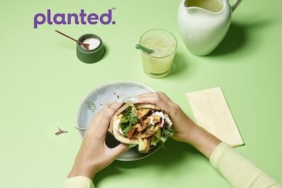 WirNatur.de - Planted - Köstliche Fleischalternativen ganz ohne Tierleid