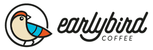 WirNatur.de - earlybird coffee Logo