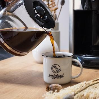 earlybird coffee Filterkaffee