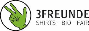 Logo 3FREUNDE