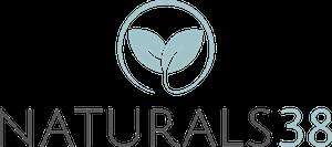 NATURALS38 Logo