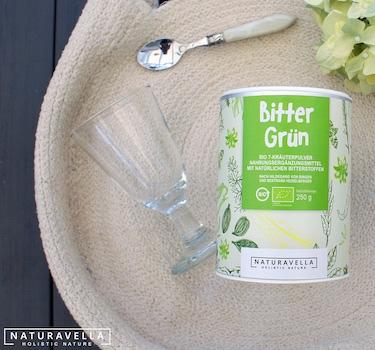 Naturavella Bittergrün